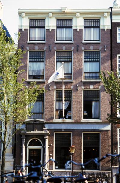 Hostely a ubytovny - Hostel Stayokay Amsterdam  Stadsdoelen