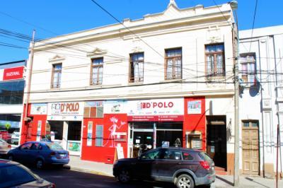 Hostely a ubytovny - Volta Inn Hostel