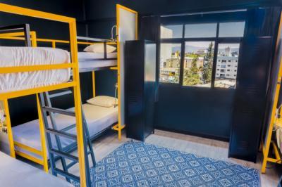 Hostely a ubytovny - Selina Mexico City Downtown