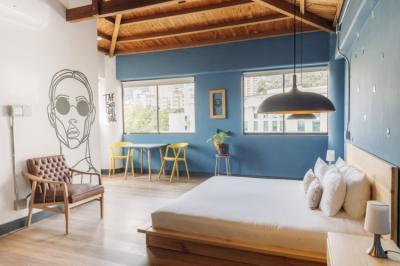 Hostely a ubytovny - Selina Parque 93 Bogota