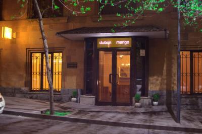 Hostely a ubytovny - Mango Hostel
