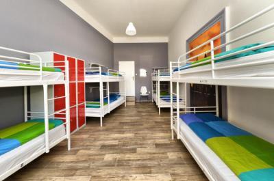 Hostely a ubytovny - Hostel One Home