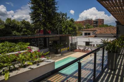 Hostely a ubytovny - Medellín Vibes Hostel