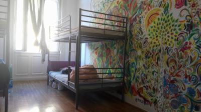 Hostely a ubytovny - Black Dog Hostel Budapest