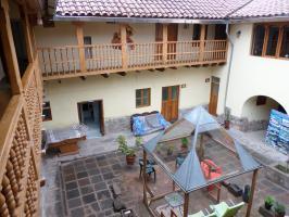 Hostely a ubytovny - Okidoki Cusco Hostal