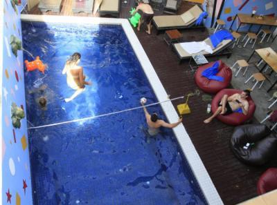 Hostely a ubytovny - The Mekong Hostel