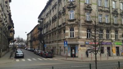 Hostely a ubytovny - Art Hostel