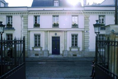 Hostely a ubytovny - BVJ Opera-Montmartre Hostel