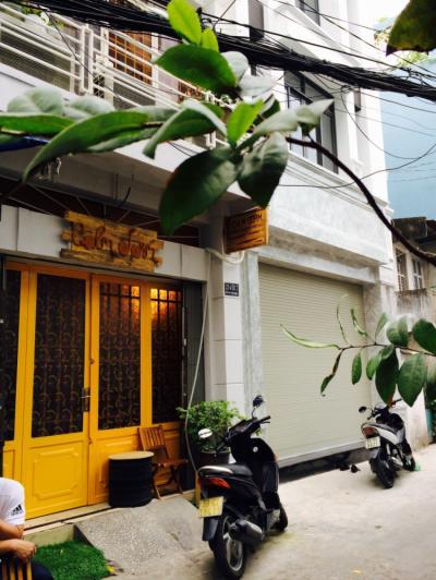 Hostely a ubytovny - Hostel Calm Dorm
