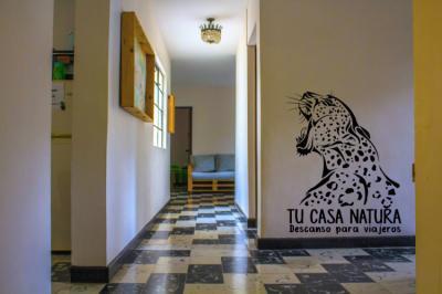 Hostely a ubytovny - Hostel Tu Casa Natura