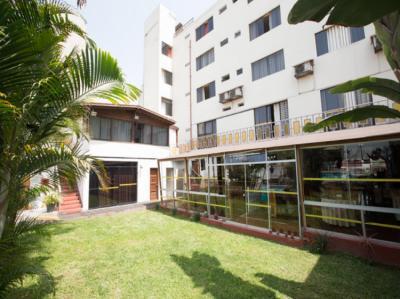 Hostely a ubytovny - Hostel Nirvana
