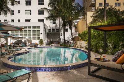 Hostely a ubytovny - Generator Miami