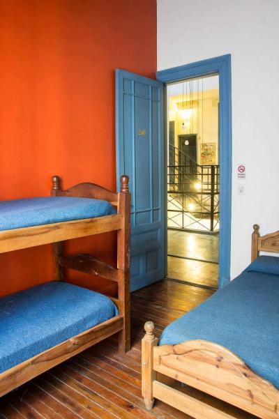 Hostely a ubytovny - Urban 011 Hostel