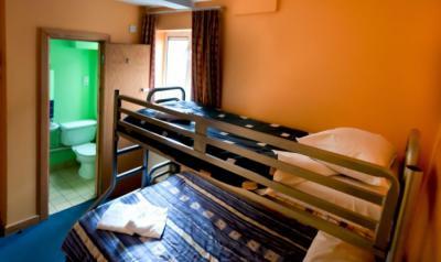 Hostely a ubytovny - Hostel Avalon House