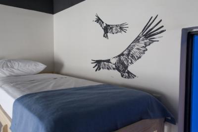 Hostely a ubytovny - Hostel Boutique Merced 88