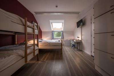 Hostely a ubytovny - Auberge des 3 Fontaines