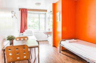 Hostely a ubytovny - St Christopher's Inn Paris - Canal Hostel