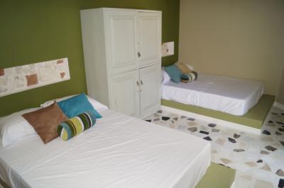 Hostely a ubytovny - Peregrinos Hostel Cartagena de Indias