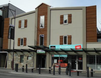 Hostely a ubytovny - YHA Queenstown Central