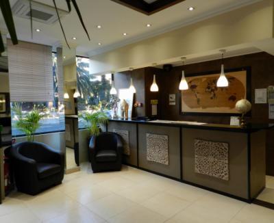 Hostely a ubytovny - Antares Hostel