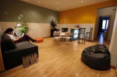 Hostely a ubytovny - Hostel One Sungate