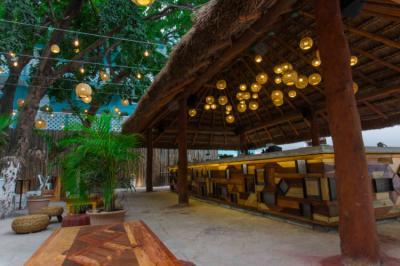 Hostely a ubytovny - Selina Playa del Carmen