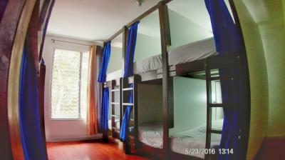 Hostely a ubytovny - Hostel TripOn Open House