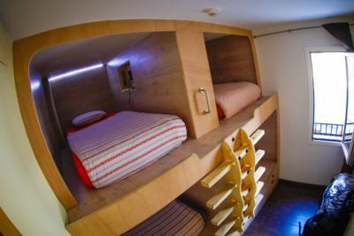 Hostely a ubytovny - Hostel One Paralelo
