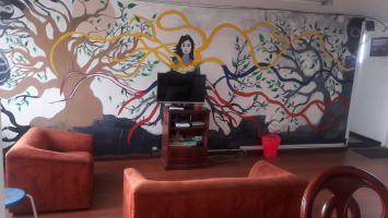 Hostely a ubytovny - North House Hostel
