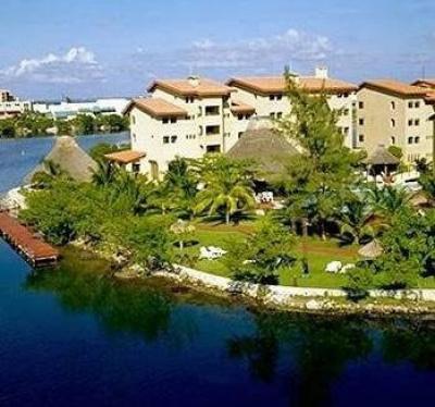 Hostely a ubytovny - Selina Cancun Lagoon Hotel Zone