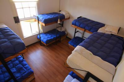 Hostely a ubytovny - La Valija Hostel
