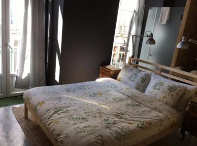 Hostely a ubytovny - Sky Beds Lisbon Hostel