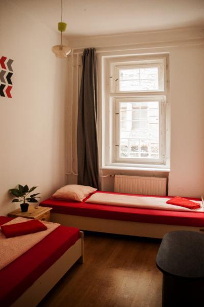 Hostely a ubytovny - 2night Hostel