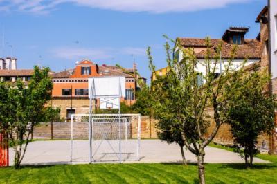 Hostely a ubytovny - Ostello S. Fosca - CPU Venice Hostels