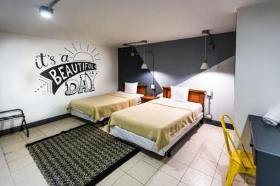 Hostely a ubytovny - Selina Rio