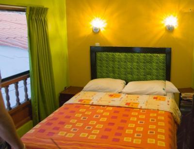 Hostely a ubytovny - Sunset Hostel Cusco