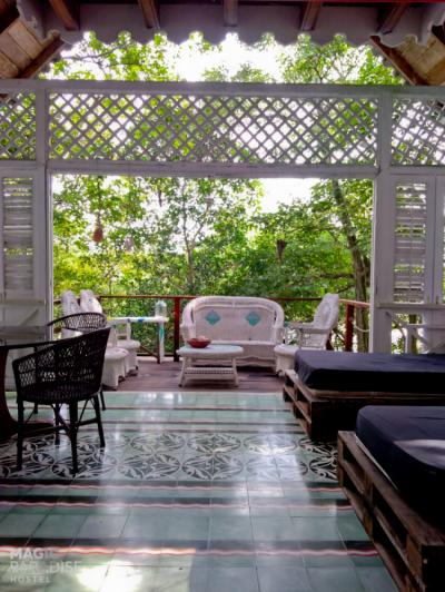 Hostely a ubytovny - Magic Paradise Hostel