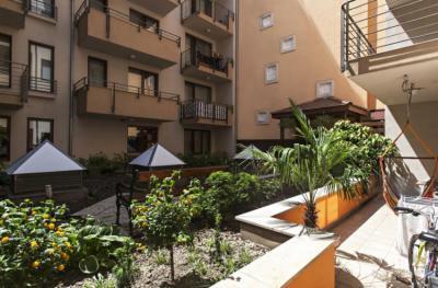 Hostely a ubytovny - Broadway Hostel Budapest