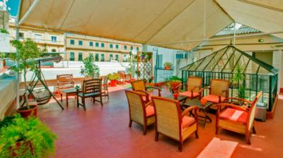 Hostely a ubytovny - Hostel Nuevo Suizo