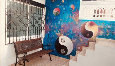 Hostely a ubytovny - Hostel Caribe Cartagena