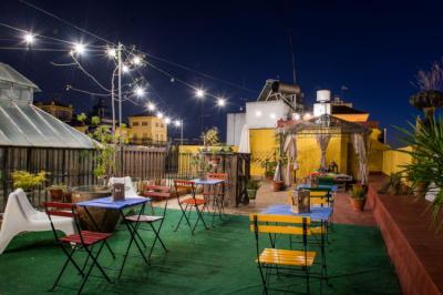 Hostely a ubytovny - La Flamenka Hostel