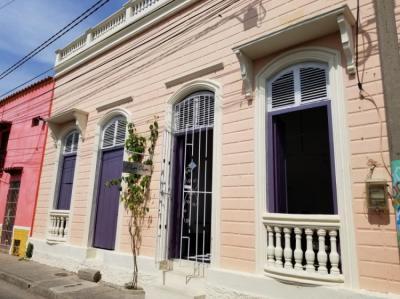 Hostely a ubytovny - Hostel Casa Chipi Chipi