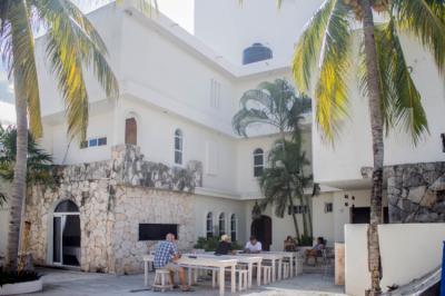 Hostely a ubytovny - Hostal Inn
