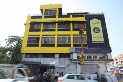 Hostely a ubytovny - The Hosteller Jaipur