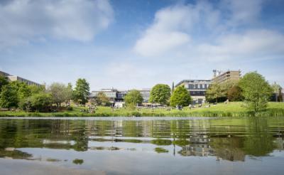 Hostely a ubytovny - University of Bath