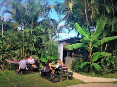 Hostely a ubytovny - Costa Rica Backpackers Hostel
