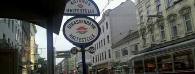 Hostely a ubytovny - Vienna Travel Masters Hostel