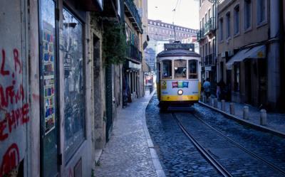 Hostely a ubytovny - Suave Lisboa Hostel