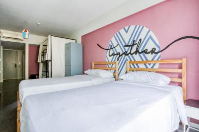 Hostely a ubytovny - Selina Palermo