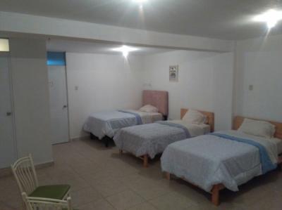 Hostely a ubytovny - Hostel Urban House Barranco